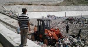 Sabtu 30 April 2016; Bupati dan Elemen Sipil Bahas Penanganan Sampah Takengon