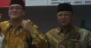 Pilbup Aceh Tengah bukan Tarung Politik Tagore-Nasaruddin