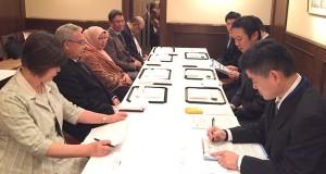 Gubernur Aceh Jajaki Kerjasama Investasi Aceh-Jepang