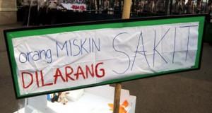 SPAK-Aceh: Tindak Tegas RS Berpelayanan Buruk