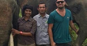 Ancaman Deportasi DiCaprio akan Kurangi Kunjungan Wisatawan ke TNGL