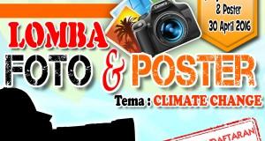 BAPEDAL Aceh Gelar Lomba Foto dan Poster