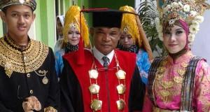 Mahdi Bahtera Yakin Dekopin Aceh Dapat Merangkul Generasi Muda