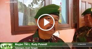 """[Video] Jokowi """"Pulang Kampung"""", TNI-POLRI Kerahkan Ribuan Personil Gabungan"""