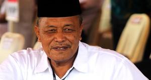 Rusli M Saleh Bantah Suap KPK