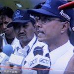 VIDEO Mengharukan Uji Landasan Bandara Rembele 2003