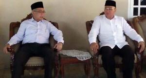 Membaca Peluang Duet Zaini-Nasaruddin