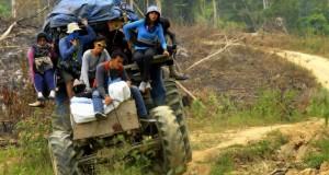 Saatnya Membangun Aceh dari Masalah