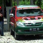 Politik di Agara Memanas, Mobil Milik Kubu Ali-Denny Dicoret