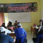 BDP Saree Gelar Diklat Tematik Angkatan Pertama di Pidie Jaya