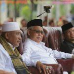 Tim Ekspedisi Islam Nusantara Sambangi Aceh, Ini Kata Gubernur