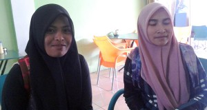 Angin Syurga Berhembus, 2 Mahasiswi STAIN GP akan Ikuti Final LKTI-NAIF di Makasar