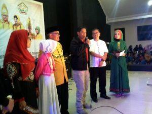Kapolres Aceh Tengah Ahoi Wiw