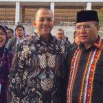 Kedubes Indonesia untuk USA akan Buka Pasar Kopi Gayo Lebih Luas