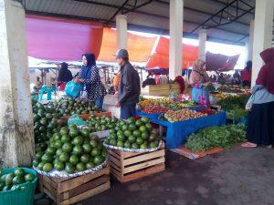 Pasar Paya ilang 2