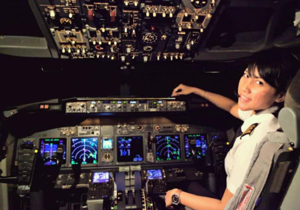 Pilot-Niken-1