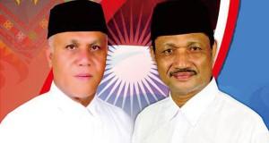 Rapat Pleno KIP Aceh Tengah Tetapkan Shabela-Firdaus Peraih Suara Terbanyak