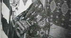 [Foto] Presiden Soeharto di Ketol Aceh Tengah