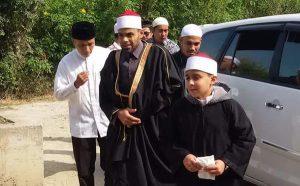 Syeikh-kamil