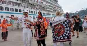 Marine Festival Sebagai Promosi Sabang di Tingkat Dunia