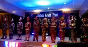Ini 5 Besar Audisi Win-Ipak Duta Wisata Aceh Tengah 2016