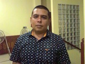 Abdul Halim