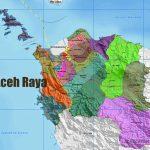 Berkas Pemekaran Kabupaten Aceh Raya Diserahkan ke Gubernur