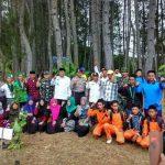 Aceh Tengah Hijau Bersama HMI, Ini Kata Bupati, Dandim 0106 dan Kapolres!