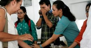 Darma Sadra Temukan Kopi Gayo di Kota Tua Jakarta