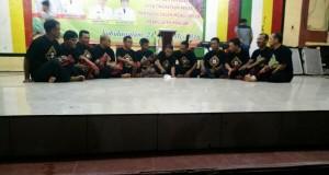 Pementasan Kesenian Daerah, Aceh Tengah Tampilkan Didong di Jambore Penyuluh