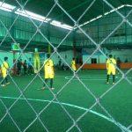 Futsal KNPI Cup Masuki Putaran Kedua, LintasGayo.co FC Pembuka
