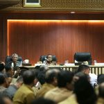Tahun Politik, Gubernur : Camat di Aceh Harus Netral dan Menenangkan!