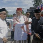 Ulama Apresiasi Kinerja Gubernur Aceh