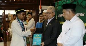 Peringatan Hari Bangkit PII, Gubernur : PII Harus Terus Berkontribusi Dalam Pembanguan Aceh