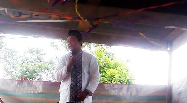 Pengasuh Dayah Darul Mukminin isi Pengajian di Kampung Jeget Ayu