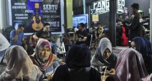 Warkop PANGMOED Siap Manjakan Penikmat Kopi Gayo di Medan