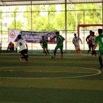 Jambo Aye Juara Turnamen Futsal IPAU Cup
