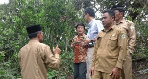 JICA Komit Bantu Petani Aceh Besar dan Gayo