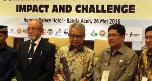 Gayo Lues Menuju Kabupaten Rendah Emisi
