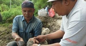 Ledakan Gunung Api, Ketut : Loyang Mendale Pernah Tidak Dihuni