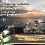 Jadikan Ramadhan sebagai Bulan Refleksi Diri