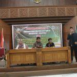 Syaribuansyah Pimpin HIMAGA Lhokseumawe-Aceh Utara
