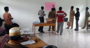 Usman Pemenang Pemilihan Kepala Mukim Singah Mata Linge