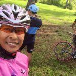 Di PON 2016 bersama Riau, Novi Gayo Siap untuk 2 Kategori Lomba