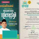 Selasa 3 Mei 2016; Menteri Desa Luncurkan Nusantara Mengaji di Dayah IQ