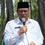 Tokoh Agara : Pak Nas adalah Energi Baru Membangun Aceh
