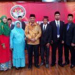 Hamidah Ketua Panwaslih Aceh Tengah, Khairul Akhyar Bener Meriah
