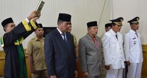 Ridwan Bantacut Gantikan Yahya Jabat Kepala BPM Aceh Tengah