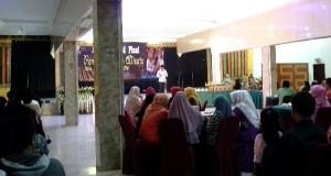 Agar Hasil Maksimal, Seleksi Duta Wisata Aceh Tengah Dipersiapkan dengan Matang