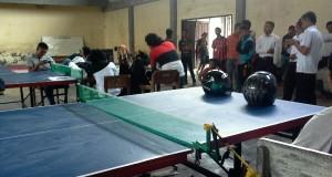 96 Tim akan Berlaga di Turnamen Futsal KNPI Aceh Tengah